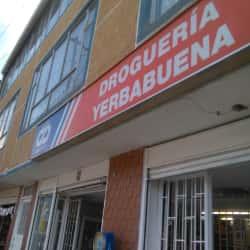 Droguería Yerbabuena en Bogotá