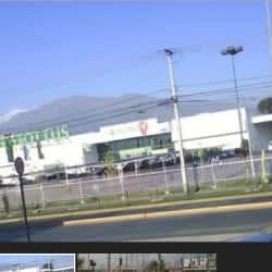 Supermercado Tottus - Puente Alto I en Santiago