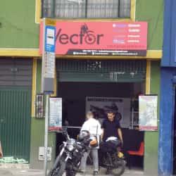 Industrias Vector en Bogotá