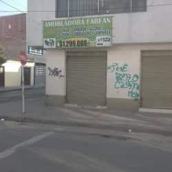 Amobladora Farfán en Bogotá