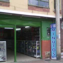 Cellnicol en Bogotá