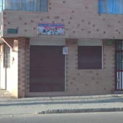 Distribuidora Y Comercializadora Sofí en Bogotá