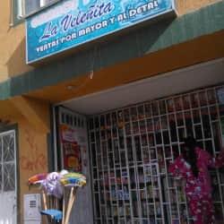 Granos y Harinas La Veleñita en Bogotá