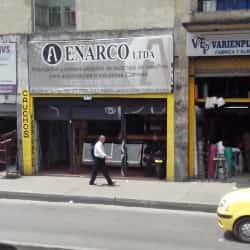 Enarco LTDA en Bogotá