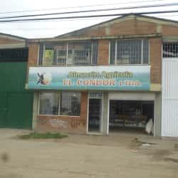 Almacén Agrícola El Cóndor en Bogotá