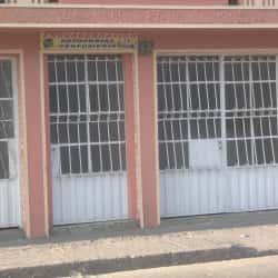 Encuadernación Fotocopias Perfumería en Bogotá