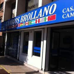 Cambios Brollano- Rosario Sur en Santiago
