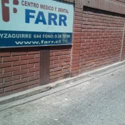 Centro Médico y Dental Farr en Santiago