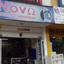 Nova Electro Industrial LTDA en Bogotá