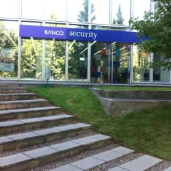 Banco Security Presidente Riesco en Santiago