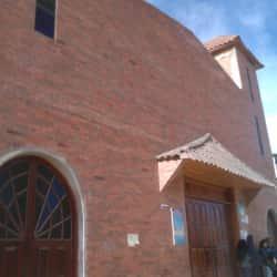 Parroquia Santa María De La Asunción en Bogotá
