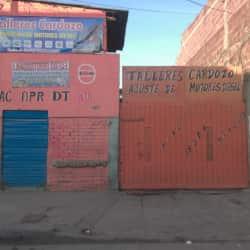 Talleres Cardozo en Bogotá