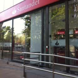 Banco Santander - Pedro De Valdivia 1877 en Santiago
