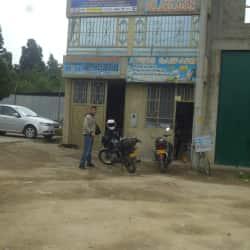 Avisos Gasparin en Bogotá