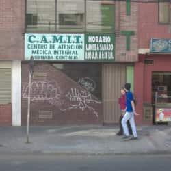 Camit Centro De Atención Medica Integral en Bogotá
