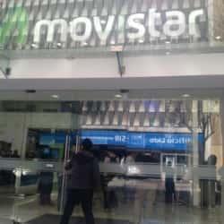 Movistar Sucursal Huérfanos en Santiago