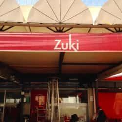 Restaurant Zuki Las Condes en Santiago
