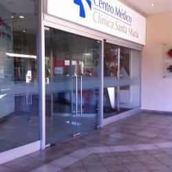 Centro Medico Clínica Santa María en Santiago