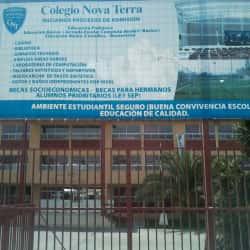 Colegio Nova Terra en Santiago