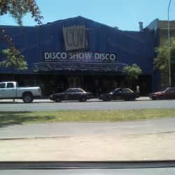 Cover Discotheque en Santiago