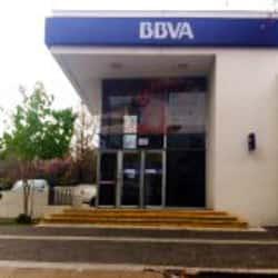 Banco BBVA Padre Hurtado en Santiago