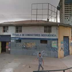 Escuela de Conductores Independencia en Santiago