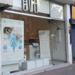 Eva Spa Urbano - Providencia / Suecia en Santiago