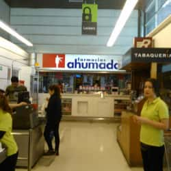 Farmacia Ahumada - Líder Rancagua / Seminario en Santiago