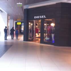 Diesel - Costanera Center en Santiago