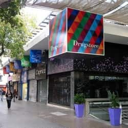 Drugstore en Santiago