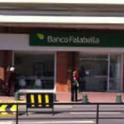 Banco Falabella Parque Arauco en Santiago