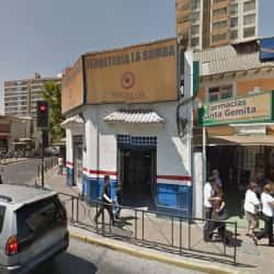 Ferretería La Bomba en Santiago