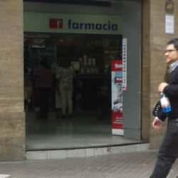 Farmacia Ahumada - Ahumada / Huérfanos en Santiago