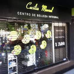 Peluqueria Cecilia Marsal- Las Condes en Santiago