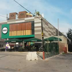 Sanguchería Danés- Vitacura en Santiago