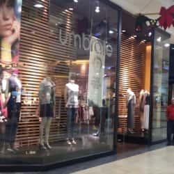 Umbrale - Mall Florida Center en Santiago