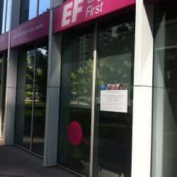 EF Educación Internacional- Las Condes en Santiago