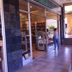 Feria Chilena del Libro - Mall Portal La Dehesa en Santiago