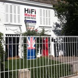 HiFi Market- Las Condes en Santiago