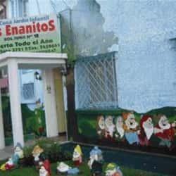 Jardín Infantil Los Enanitos - San Miguel  en Santiago