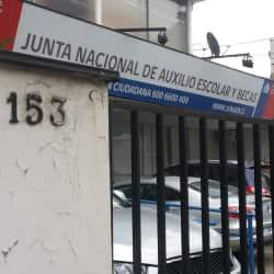 Ministerio de Educación Junaeb - Antonio Varas en Santiago