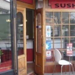 Kento Sushi & Delivery - Manuel Montt en Santiago