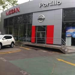 Portillo Nissan - José Alcalde Delano en Santiago