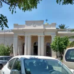Hospital del Salvador en Santiago