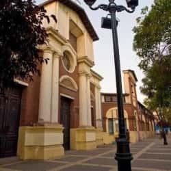 Parroquia Nuestra Señora del Rosario de Andacollo - Mapocho en Santiago