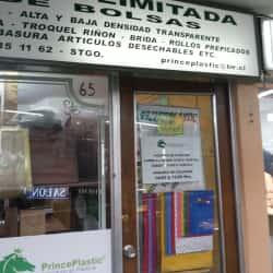 Prince Plastic - Providencia en Santiago