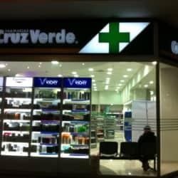 Farmacias Cruz Verde - Rotonda Quilín en Santiago