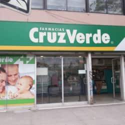 Farmacias Cruz Verde - Av. Macul / Andrés Fernández Coma en Santiago