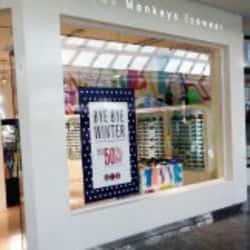 Three Monkeys Eyewears - Mall Alto Las Condes en Santiago