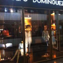 Adolfo Dominguez - Mall Alto Las Condes en Santiago